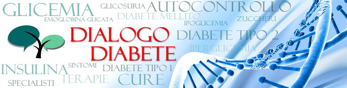 Dialogo Diabete